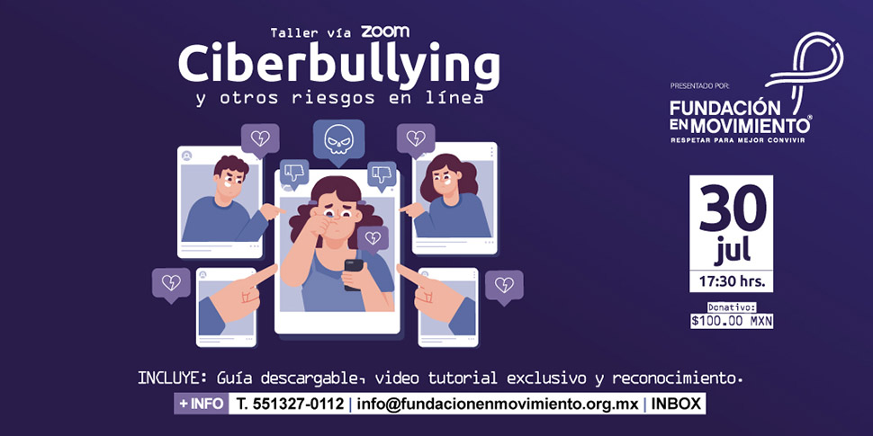 bull534 webinarciberbullying